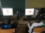 Eerste keer naar de computerklas