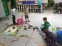 Samenwerken en spelen - K3A & K3B